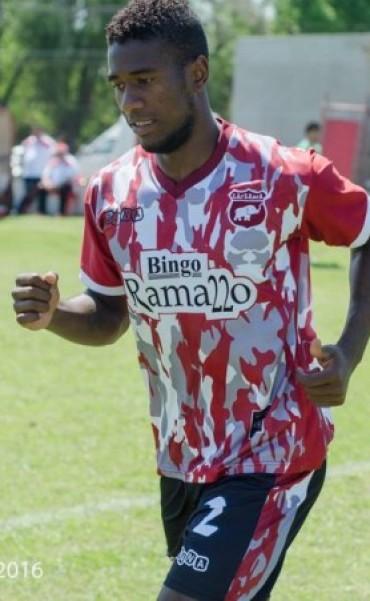 Defensores igualó con Agropecuario en Carlos Casares