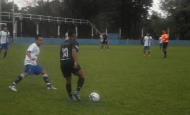 Social derrotó a Somisa por 2 a 1 y le quito el segundo lugar en la tabla de posiciones.
