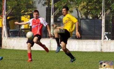 Matienzo visita a Monterrey de Escobar por el torneo de la Unión de Ligas Bonaerenses