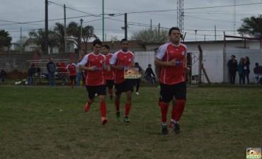 Unión de Ligas Bonaerenses: Matienzo espera a Monterrey de Escobar