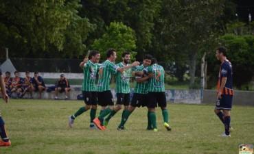 Ganaron Social, Matienzo y Los Andes, perdió Defensores