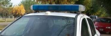 Entregan móvil policial