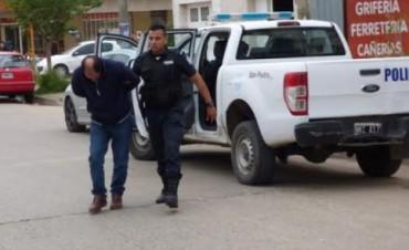 El inspector de educación secundaria fue trasladado a Ramallo