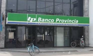 Hoy no hay bancos