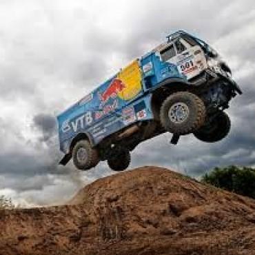 El Dakar 2016 se larga desde Arrecifes
