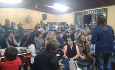 El Paraíso: Los vecinos quieren ser ellos quienes elijan al delegado