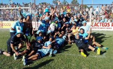 Social derrotó a Defensores y se consagró campeón del Clausura
