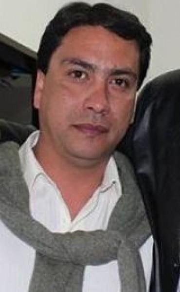 Cristian Mansilla presidente del PJ Ramallo