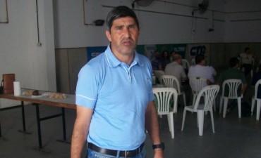 """Adrián Lescano- Secretario General ATE :""""Estamos pidiendo un 15% de aumento salarial para lo que resta del año"""""""