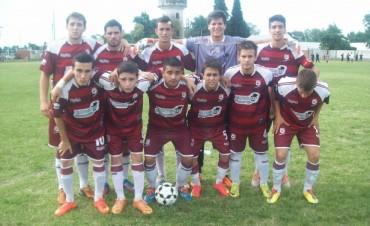 Defensores goleó a Los Andes 5 a 0 en el clásico de Villa Ramallo