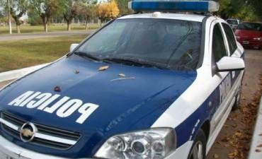 Continúan los robos en Villa Ramallo