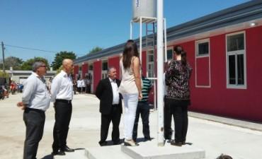 Nuevo C.E.C. en Villa Ramallo