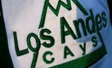 Los Andes realiza la fiesta del reconocimiento al deportista