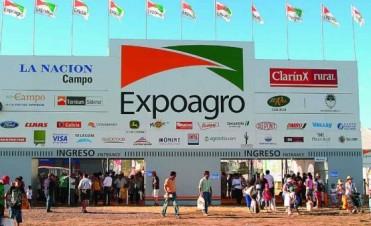 Se presenta la edición 2016 de Expoagro