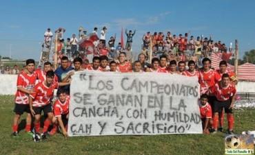 """Matienzo es el campeón del Torneo Clausura """"Gastón Merello"""""""
