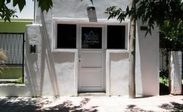 Roban en el estudio jurídico del doctor José Sanz