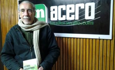 Premio para Héctor Bonanno