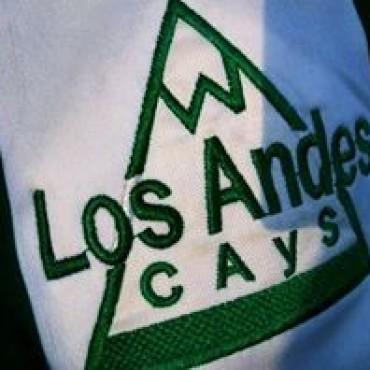 Club Los Andes : 103 años de vida, 103 años de logros