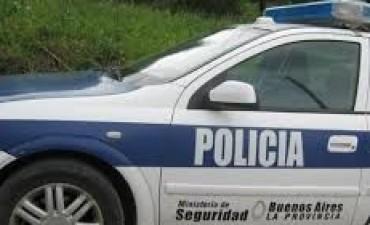 Homicidio en Ramallo