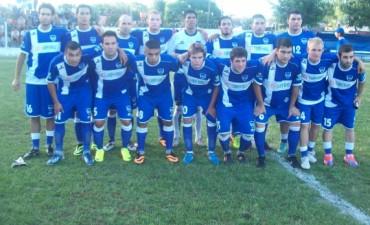 San Martín también ganó en el debut