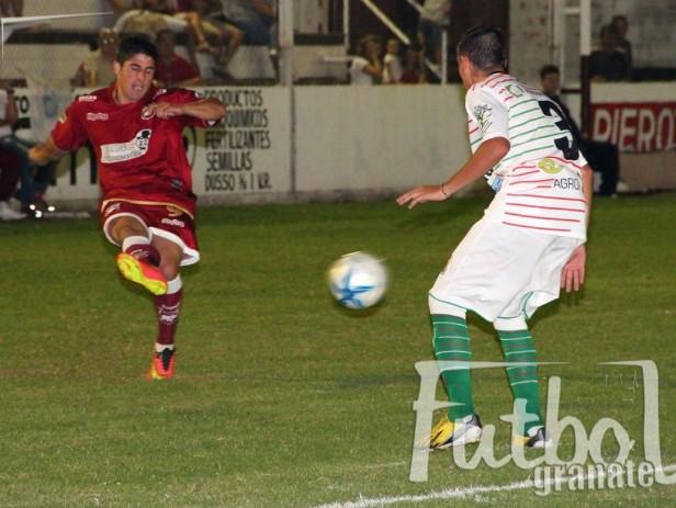 Federico Castro podría incorporarse a Atlético Rafaela