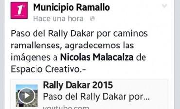 Otra vez…Denuncian censura en el facebook del municipio