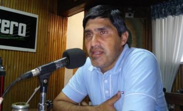 """Adrián Lescano- Secretario General ATE –Ramallo, Salto  y Arrecifes: """"Se obtuvo una reparación histórica en la recategorización de los trabajadores estatales"""""""