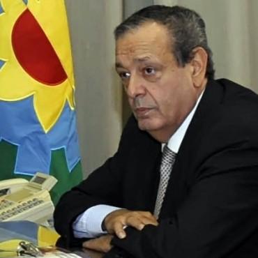 """Osvaldo Rial: """"Hemos sacado una línea de créditos para los monotributistas"""""""
