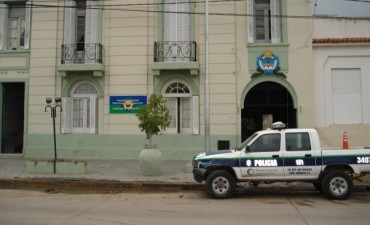 Ramallo: Roban una tienda en la Avenida San Martín