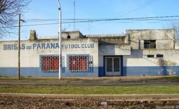 Roban y provocan daños en el club Brisas del Paraná de Villa General