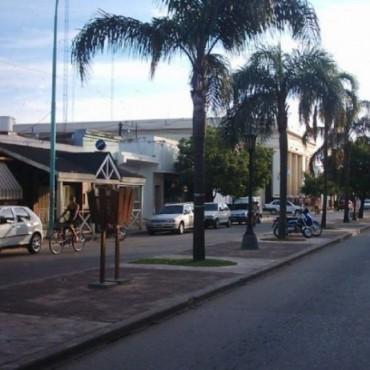 Detienen a un sujeto tras robar en un vehículo en Villa Ramallo