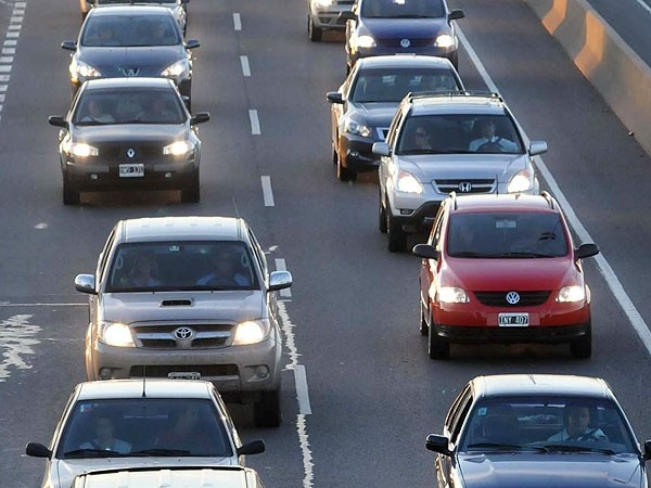 El Impuesto automotor viene con subas importantes