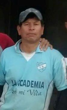 Falleció el hombre que estaba internado por el accidente en Cabalén