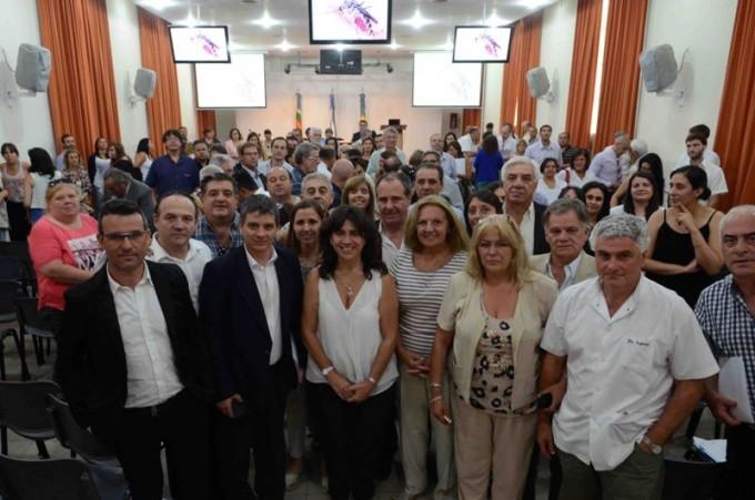 Frente al riesgo de epidemia de dengue, salud convocó a los secretarios de salud de los 135 municipios bonaerenses