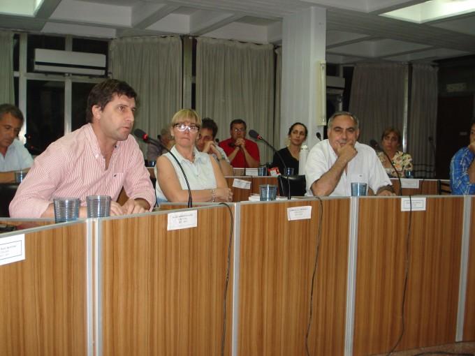 El concejal Gaeto pide explicaciones