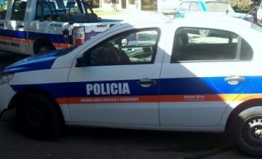 Violento robo en Villa Ramallo