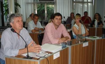 Comunicado del bloque de concejales de Cambiemos
