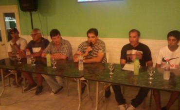 Avelino Verón será el Coordinador de Divisiones inferiores y fútbol infantil de Los Andes