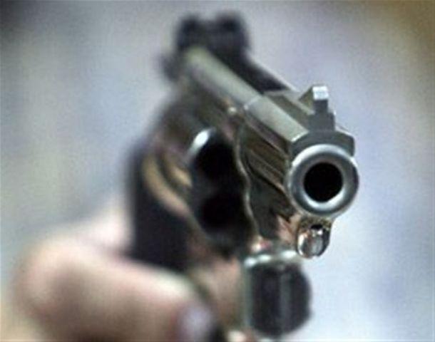 Un joven terminó herido de bala en el hombro en un violento episodio