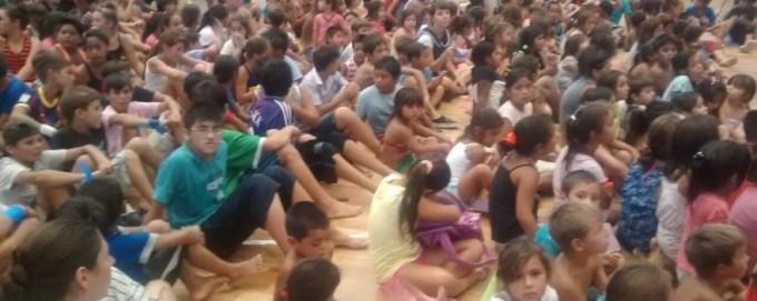 """Lanzan el programa """" Escuelas abiertas en verano"""" edición 2017"""