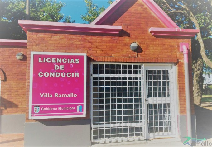 Villa Ramallo