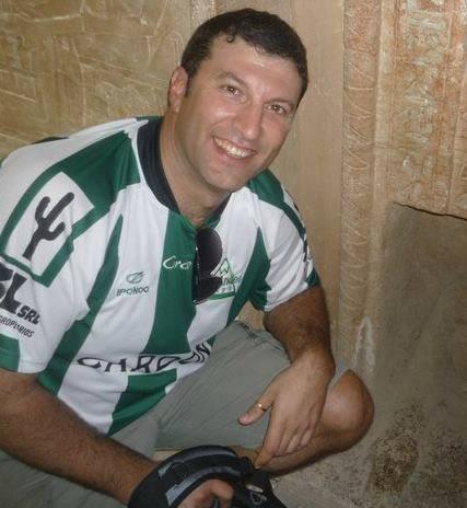 Triste noticia: Falleció Mauricio Claverol