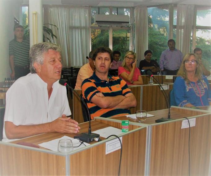 Comunicado del Bloque Cambiemos respecto de los cambios de zonificación en Ramallo.