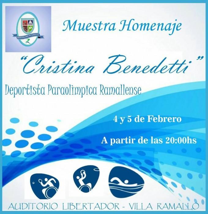 Por siempre Cristina...