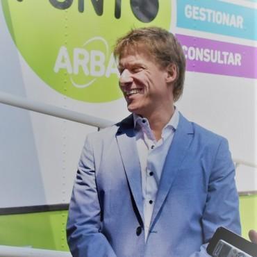 Nuevo servicio web de ARBA permite abonar en una sola liquidación todos los impuestos