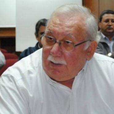 Luis Herrera se reunió con el Intendente Poletti