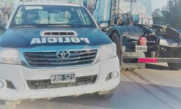 Actuaciones policiales