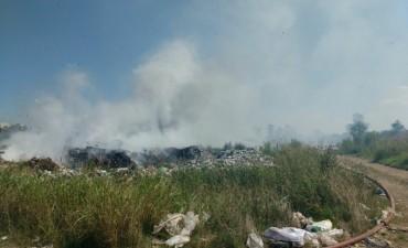 Incendio en el Girsu