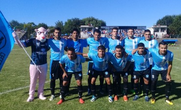 Federal C: Social perdió en el debut con Malvinas por 3 a 2