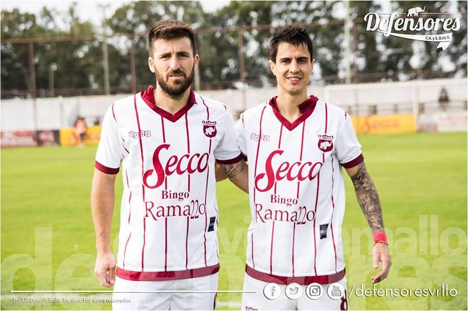 Defensores busca los 32avos de la Copa Argentina frente a Atlético Paraná